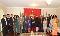 Die bilateralen Beziehungen zwischen Vietnam und Brasilien haben viele Chance auf Entwicklung