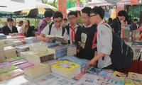 Vietnam hat offiziell den Tag der Bücher und Lesekultur