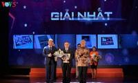 Schreibwettbewerb über die Beziehungen zwischen Vietnam und Indonesien