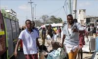 AU will die Lage in Somalia stabilisieren