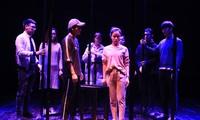 """Das Musical """"Das Mädchen und das Motorrad"""" zwischen Vietnam und Südkorea"""