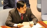 Vietnam ist bereit, den Posten als das nichtständige Mitglied des UN-Sicherheitsrats zu übernehmen