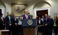 Die Spannungen zwischen den USA und dem Iran sind zurückgegangen