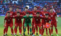 Die Finalrunde der asiatischen U23-Fußballmeisterschaft: Vietnam und VAE trennen sich beim ersten Spiel unentschieden
