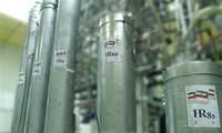"""Europa startet """"Streitschlichtungsmechanismus"""" für das Atomabkommen mit dem Iran"""