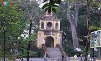 Werte der Sondernationalgedenkstätte Hügel Dong Da in Hanoi