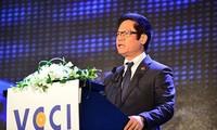 Impulse für das Wachstum in Vietnam im Jahr 2020 stammen aus starken Bereichen