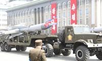 Nordkorea wird die Verpflichtungen mit den USA einstellen