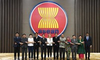 Die USA legen großen Wert auf die Zusammenarbeit mit ASEAN