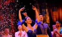 Forbes Vietnams: Balletttänzerin Nguyen Thu Hue ist eine der hervorragendsten jungen Künstlerinnen