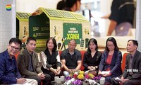"""Förderung des Programms """"Eine Million grüne Häuser"""""""