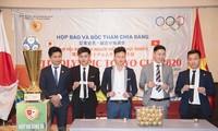 Fußball-Meisterschaft für die in Japan lebenden Vietnamesen