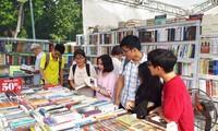 Zahlreiche Aktivitäten zur Förderung der Lesekultur in Hanoi