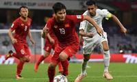AFC verkündet noch nicht die Änderung der Qualifikationsrunde der WM 2022