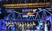 Das 6. Film Festival in Hanoi