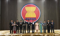 Verstärkung der Freundschaft zwischen ASEAN und Japan