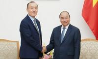WHO ist beeindruckt von der Kooperation der Vietnamesen bei der Bekämpfung von Covid-19