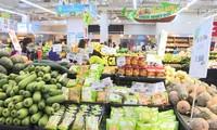 Das Ministerium für Industrie und Handel garantiert die Lieferung der Konsumgüter im ganzen Land