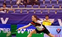 Badmintonspielerin Nguyen Thuy Linh hat Qualifikation  für die olympischen Spiele 2020 errungen