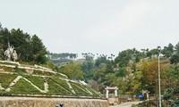 Provinz Son La restauriert die historische Gedenkstätte Co Noi