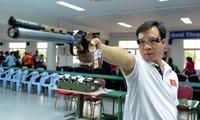 Wenige Chancen für vietnamesische Sportschützen zur Beteiligung an olympischen Spielen
