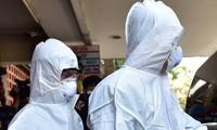 Covid-19: weitere 14 neue Infizierten in Vietnam