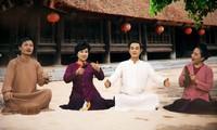 """Ensemble für Xam-Gesang Ha Thanh veröffentlicht das Stück """"Beseitigung von Coronavirus"""""""