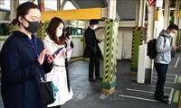 Covid-19: Japan verkündigt den Notstand im ganzen Land