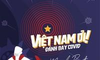 """Internationale Zeitungen loben Movie """"Vietnam, Besieg Covid"""""""