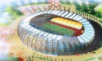 Dak Lak wird ein Stadion mit 25.000 Plätzen bauen