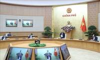 Die Konferenz zwischen dem Premierminister und Unternehmen wird am 9. Mai stattfinden
