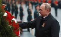 Russland feiert den 75. Jahrestag des Sieges im Großen Vaterländischen Krieg