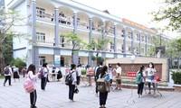 Hanoi führt soziale Distanzierung bei Rückkehr zur Normalität fort