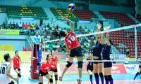 Der vietnamesische Volleyball will seine Leistungen verbessern