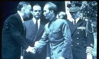 Die diplomatische Ideologie des Präsidenten Ho Chi Minh ist wertvolles Erbe