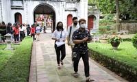 Positive Signale aus Kulturstätten