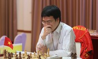 Le Quang Liem steht an der 4. Stelle beim Schach-Turnier Steinitz Memorial