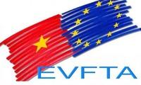 Die Regierung erstattet Bericht über EVFTA-Abkommen vor dem Parlament