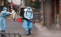 Vietnam hat keine neuen Covid-19-Infizierten