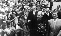 Die Kunst der Diplomatie von Präsident Ho Chi Minh