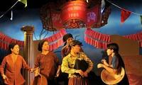 """Drama """"Benh si"""" des vietnamesischen Drama-Theaters bringt das Lachen auf die Bühne zurück"""
