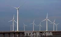 Dänemark und Vietnam diskutieren über Offshore-Windenergie in Vietnam