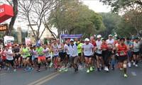 Der internationale Marathonlauf 2020