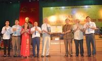 Gründung des Kampfkunst-Verbands der Provinz Hung Yen