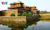Bewahrung der vollständigen Zitadelle Hue