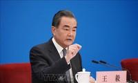 Der hochrangige strategische Dialog zwischen der EU und China