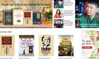 Online-Buchfest erfüllt die Nachfrage der Bewohner in entlegenen Gebieten