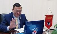Die Auslosungszeremonie für AFF Cup 2020 kann möglich in Vietnam stattfinden
