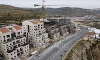 Palästina schlägt Diskussion über die israelische Annexion des Westjordanlands vor