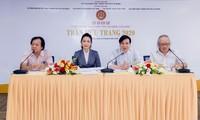 Wettbewerb für Künstler des folkloristischen Gesangs Cai Luong 2020